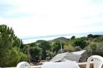 Balkonlu Odamızın Deniz Manzarası