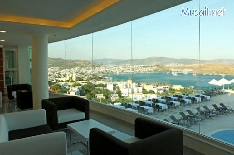 Royal Arena Bodrum Resort Hotel Bodrum Musait Net