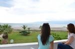Balkodan Deniz Manzarası