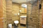 Odalarımızda Banyo ve Wc