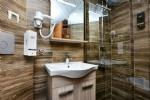 Standart Odanın Banyosu
