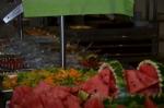 Restoranımız Meyve ve Salata Çeşitleri