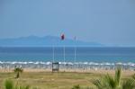 Pansiyonumuzdan Sarımsaklı Plajı