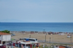 Otelimizden Deniz Manzarası