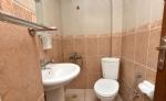 3 Kişilik Deniz Manzaralı Odaların Banyosu