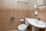 Dört Kişilik 1+1 Odaların Banyosu