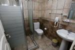 Çatı Katı Odalarımızın Banyosu