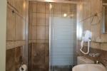 Üç Kişilik Odalarımız Banyosu