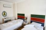 İki Kişilik Odalarımız