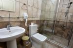 İki Kişilik Odalarımızın Banyosu