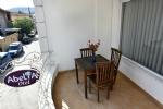 Üç Kişilik Odalarımızın Balkonu