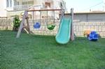Bahçemizde Çocuk Parkı