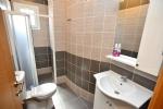 Çift Kişilik Apart Odamızın Banyosu