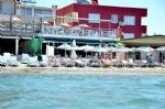 Motelimiz ve Deniz