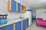 1+1 Dört Kişilik Mutfaklı Odamız