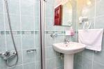 2 Kişilik Odamızın Banyosu