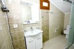 Teras Odamızın Banyosu