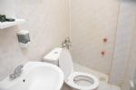 Üç Kişilik Odalarımızın Banyosu