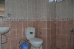 Dört Kişilik Odaların Banyosu