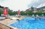 Apartımız ve Havuz