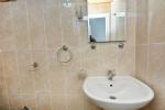 Mutfaklı Apart Odamızın Banyosu