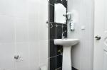 1+1 Apart Dairemizin Banyosu