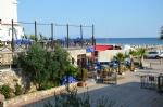 Motelimizin Plajdan Girişi