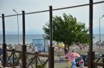 Motelimiz ve Sarımsaklı Plajı