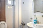 Odamızın Banyosu