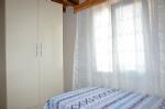 Teras Dairemizin Yatak Odası