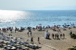 Mavi Bayraklı Ören Plajı