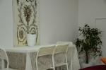 Apart Dairemizin Salon ve Mutfağı