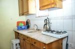 8 Kişilik Apart Dairemizin Mutfağı