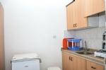 3 Kişilik Apart Dairemizin Mutfağı