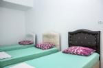 2+1 Apart Dairemizin Yatak Odası