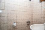 2+1 Apart Dairemizin Banyosu