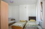 3 Kişilik Apart Dairemizin Yatak Odası