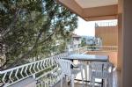 8 Kişilik Apart Dairemizin Balkonu