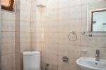 1+1 5 Kişilik Apart Dairemizin Banyosu
