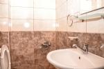 2 Kişilik Apart Dairemizin Banyosu
