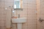 1+1 4 Kişilik Apart Dairemizin Banyosu