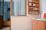 2 Kişilik Apart Dairemizin Mutfağı