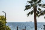 Restoranımızdan Deniz Manzarası