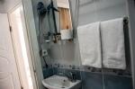 102 Numaralı 3 Kişilik Odamızın Banyosu