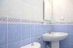 Apart Odamızın Banyosu