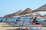 Plajımız ve Şezlonglarımız