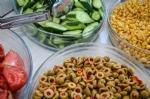 Salata Çeşitlerimiz
