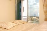Odalarımızdan Deniz Manzarası