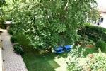Pansiyonumuzdan Bahçe Manzarası