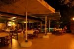 Restaurantımızda Gece Görünümü